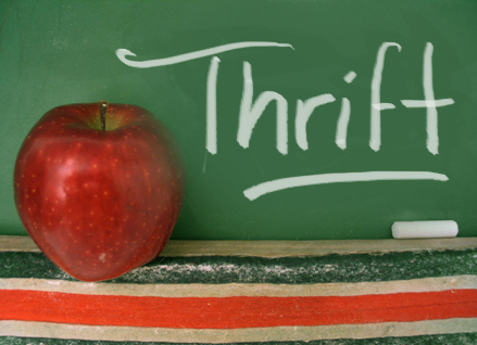 Impact Live - Classroom chalk and an apple for your teacher