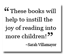 quote about reading to children