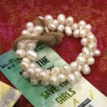 bracelet - impact international