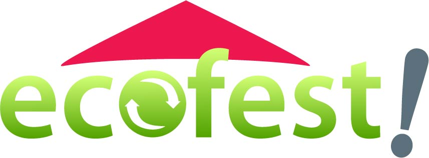 Impact Thrift Eco Fest Logo