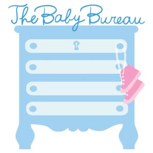 The Baby Bureau logo