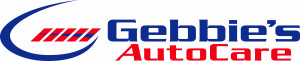 Gebbies Auto Care logo