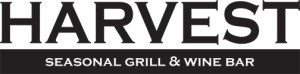 Harvest Seasonal Grill logo