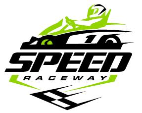 Speed Raceway logo