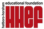 HHEF logo | Impact Thrift Stores