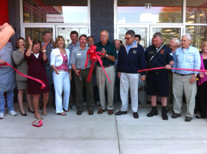 Impact Thrift Stores opens its 4th store with a ribbon cutting ceremony in Feasterville Pennsylvania