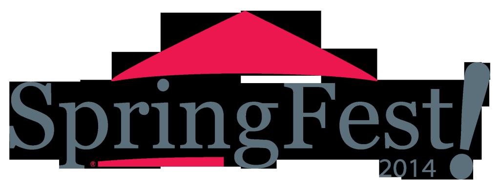 SpringFestLogo