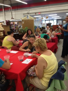 bingo, free event, impact thrift, fun, open to public, summer activities