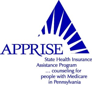 APPRISE State Health Insurance Assistance Program logo