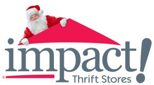 SantaFest!  @ Impact Thrift Montgomeryville and Hatboro!