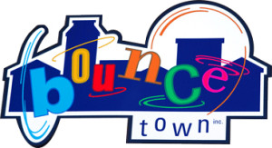 Bounce Town supports Impact Thrift Stores Donor Appreciation Days