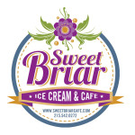 Sweet Briar Cafe supports Impact Thrift Stores
