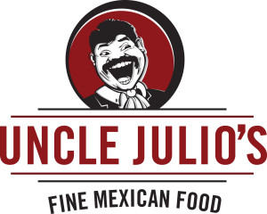 Uncle Julio's Mexican Restaurant in Plymouth Meeting PA supports Impact Thrift Stores