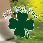 E's Irish Pub supports Impact Thrift Stores Feasterville Donors Appreciation Days