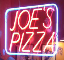 Joe's Pizza supports Impact Thrift Stores Donor Appreciation Days in Hatboro PA
