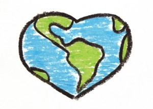 every day is Earth Day at Impact Thrift Stores as you recycle by donating items such as clothing, shoes and household goods for resale in our stores