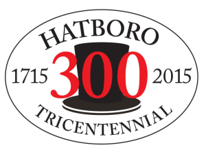 Hatboro PA turns 300 years old in 2015 and we celebrate with a month of give aways at Impact Thrift Store in Hatobor