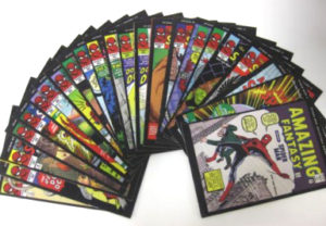 comic books are the type of items you will find in Impact thrift stores eBay shop impactontline