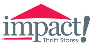 Impact Thrift Stores, Inc., is a 501(c)(3) nonprofit organization whose mission is to financially support locally based charities and positively impact local communities through our thrift store operations.